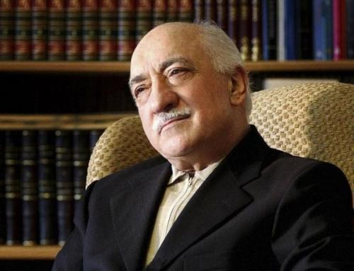 Fethullah Gulen Condemns Brussels Terrorist Attacks